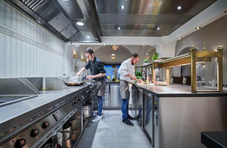 La Piccola Italia Restaurant in Straubing